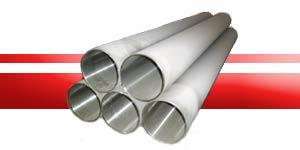 Трубы центробежнолитые из жаропрочных и коррозионностойких сталей и сплавов